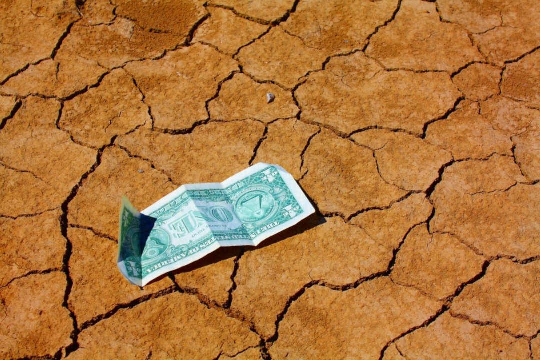 L'Amérique souffre d'une crise de l'eau dont personne ne parle