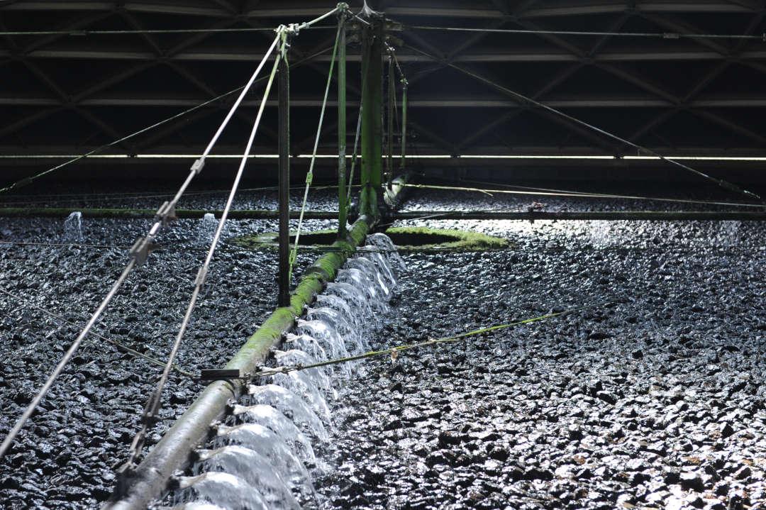 Un bref aperçu de l'histoire du traitement de l'eau