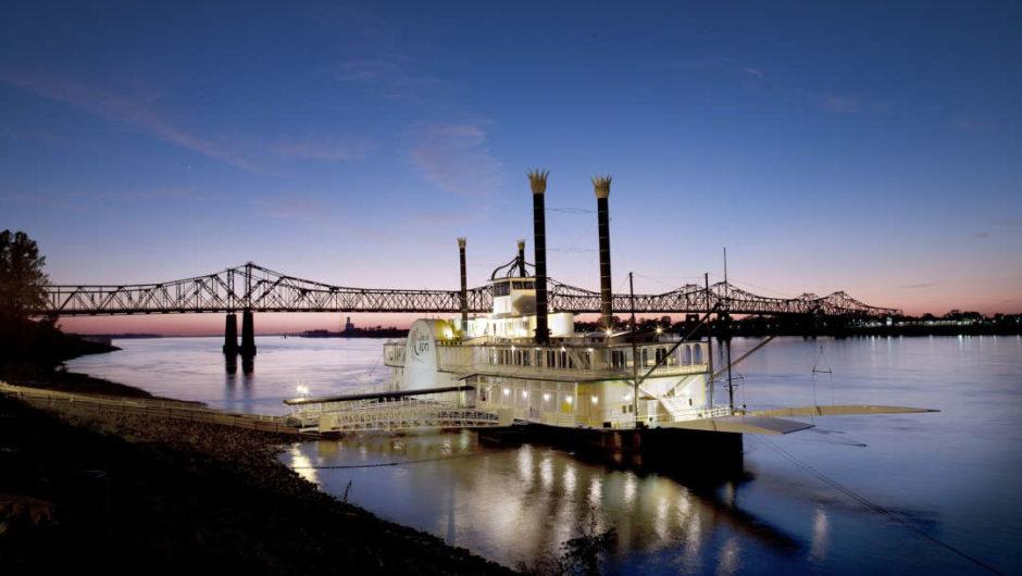 Demandez votre ESTA pour faire du tourisme fluvial aux Etats-Unis